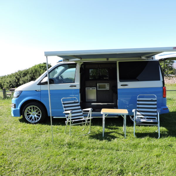 campervan rentals south west