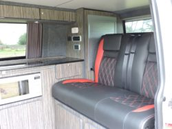 Mike the Bull interior