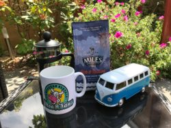 campervan hire coffee